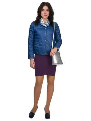 Ветровка текстиль, цвет синий, арт. 25700070  - цена 4941 руб.  - магазин TOTOGROUP