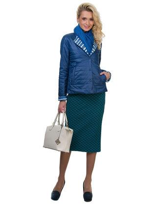 Ветровка текстиль, цвет синий, арт. 25700072  - цена 5590 руб.  - магазин TOTOGROUP
