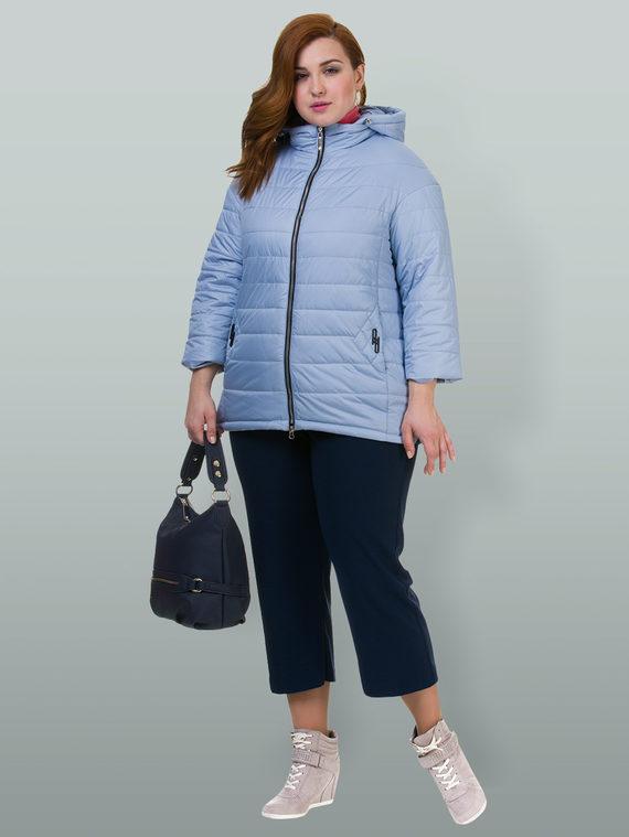 Ветровка текстиль, цвет голубой, арт. 25700308  - цена 2990 руб.  - магазин TOTOGROUP