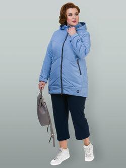 Ветровка текстиль, цвет голубой, арт. 25700377  - цена 3590 руб.  - магазин TOTOGROUP