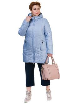 Ветровка текстиль, цвет голубой, арт. 25700388  - цена 4490 руб.  - магазин TOTOGROUP