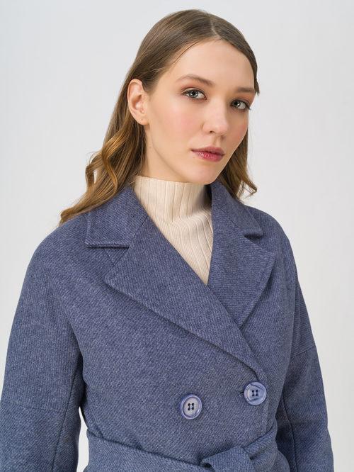Текстильная куртка артикул 25711432/42 - фото 3