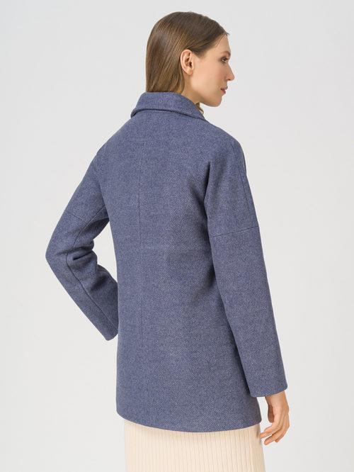 Текстильная куртка артикул 25711432/42 - фото 4