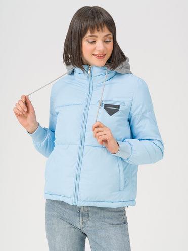 Ветровка 100% полиэстер, цвет голубой, арт. 25711470  - цена 4490 руб.  - магазин TOTOGROUP