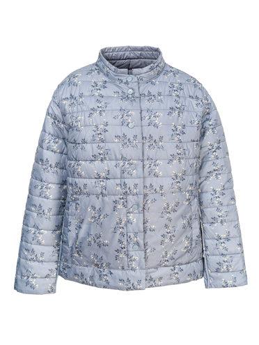 Ветровка 100% полиэстер, цвет голубой, арт. 25809250  - цена 5890 руб.  - магазин TOTOGROUP