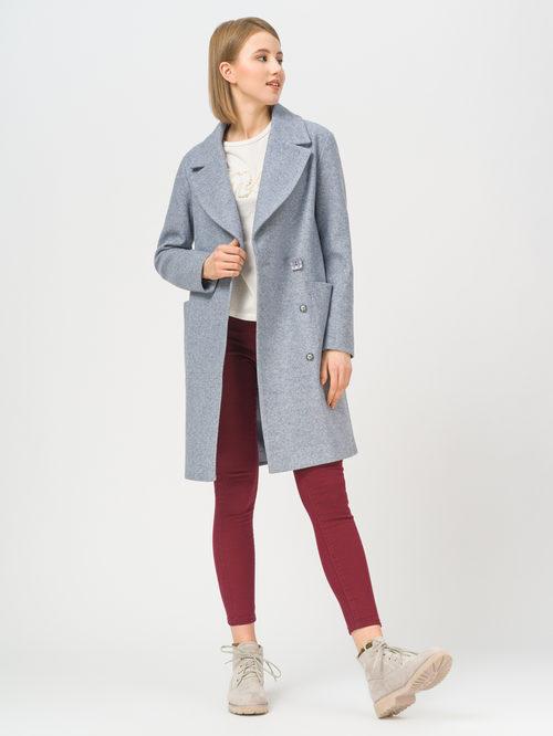 Текстильное пальто артикул 25809981/42