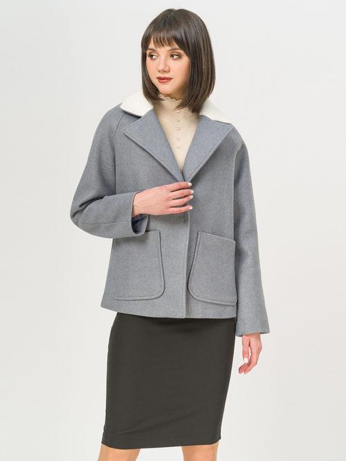 Текстильная куртка артикул 25810104/40 - фото 2