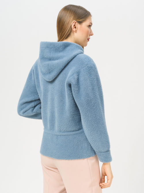 Текстильная куртка артикул 25810131/42 - фото 3