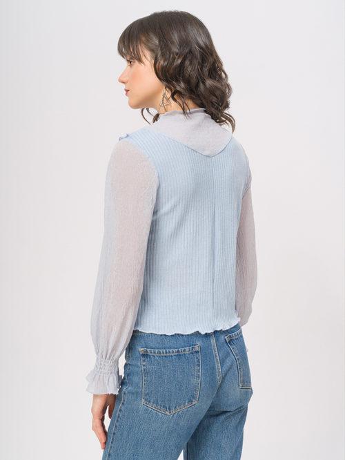 Блуза артикул 25810255/OS - фото 2