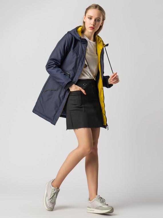 Ветровка текстиль, цвет темно-синий, арт. 26005706  - цена 4490 руб.  - магазин TOTOGROUP