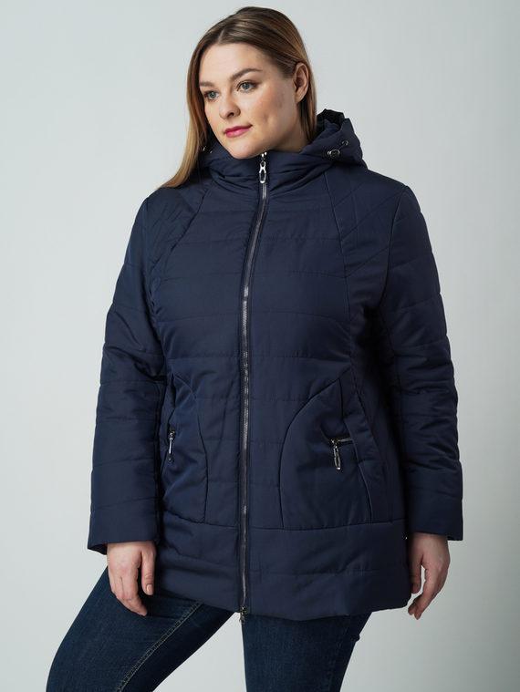 Ветровка текстиль, цвет темно-синий, арт. 26005752  - цена 3990 руб.  - магазин TOTOGROUP