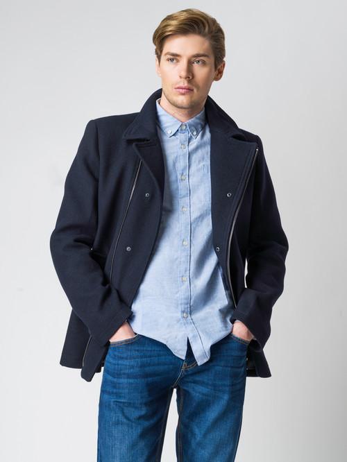 Текстильная куртка артикул 26005945/46 - фото 2