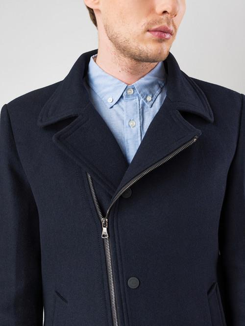 Текстильная куртка артикул 26005945/46 - фото 4