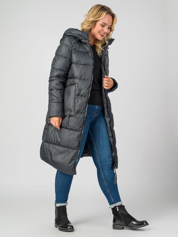989257a9945 Купить женский пуховик большого размера недорого - зимние женские ...