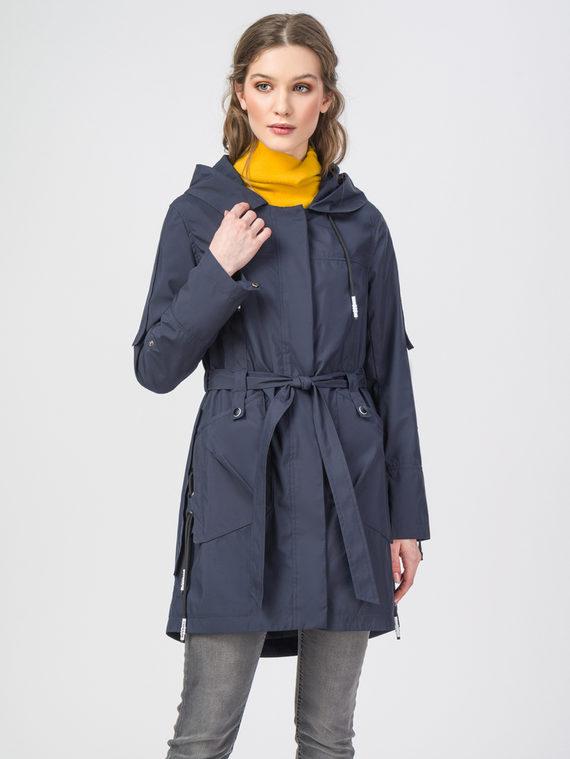 Ветровка текстиль, цвет темно-синий, арт. 26107749  - цена 4490 руб.  - магазин TOTOGROUP