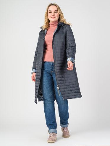 Ветровка текстиль, цвет темно-синий, арт. 26107780  - цена 6630 руб.  - магазин TOTOGROUP