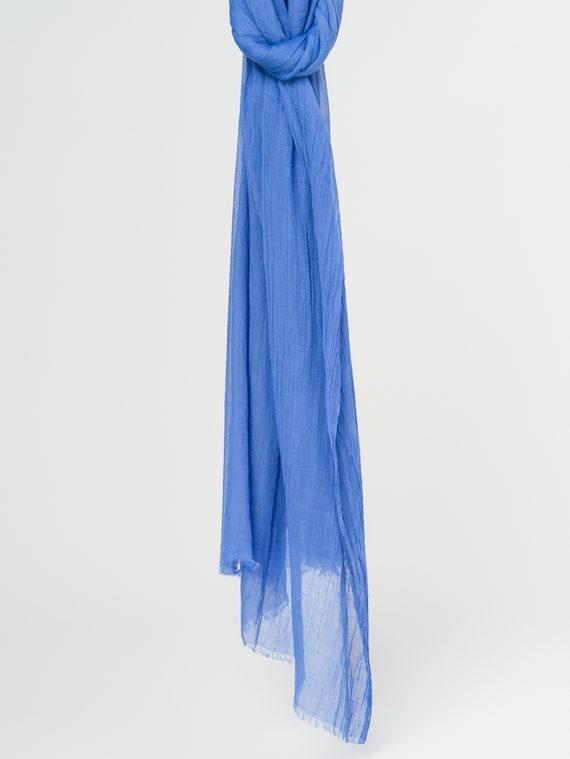 Шарф 100% бамбук, цвет темно-синий, арт. 26107795  - цена 990 руб.  - магазин TOTOGROUP