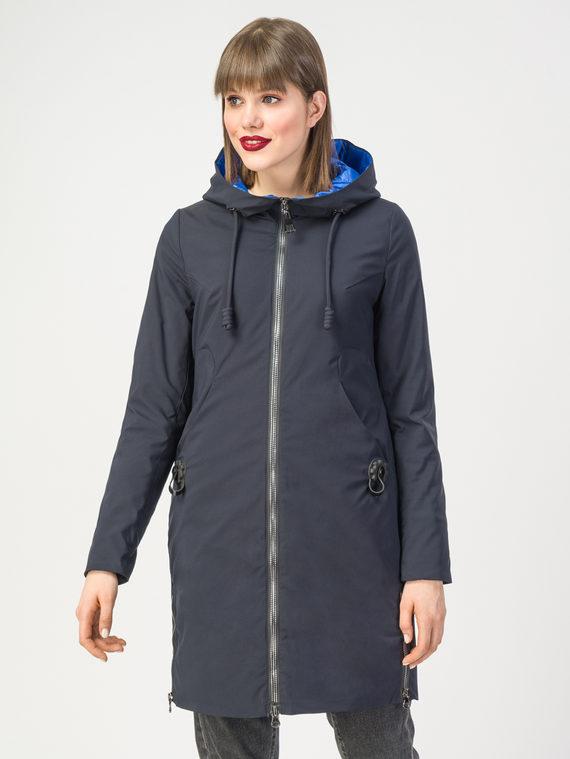 Ветровка 100% хлопок, цвет темно-синий, арт. 26107934  - цена 5590 руб.  - магазин TOTOGROUP