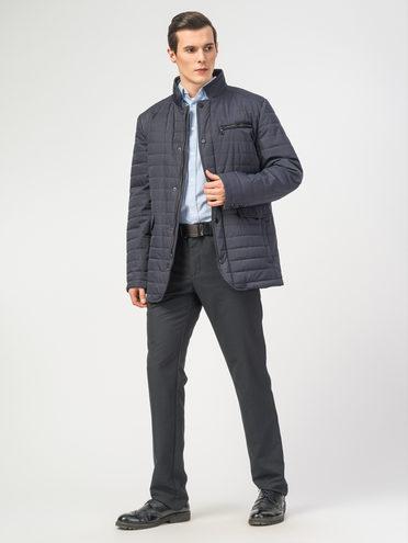 Ветровка текстиль, цвет темно-синий, арт. 26107991  - цена 4740 руб.  - магазин TOTOGROUP