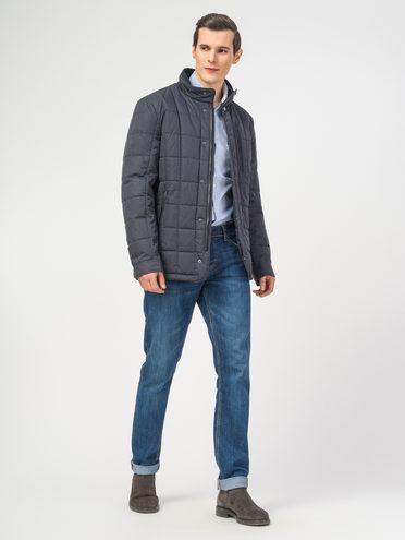 Ветровка текстиль, цвет темно-синий, арт. 26107992  - цена 3790 руб.  - магазин TOTOGROUP