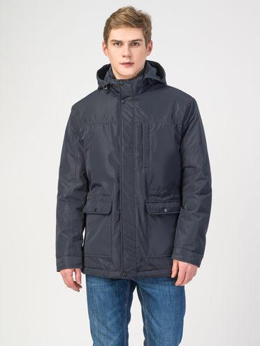 Ветровка текстиль, цвет темно-синий, арт. 26108050  - цена 3390 руб.  - магазин TOTOGROUP