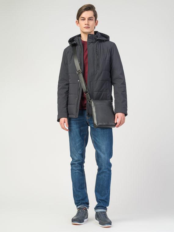 Ветровка текстиль, цвет темно-синий, арт. 26108060  - цена 6290 руб.  - магазин TOTOGROUP