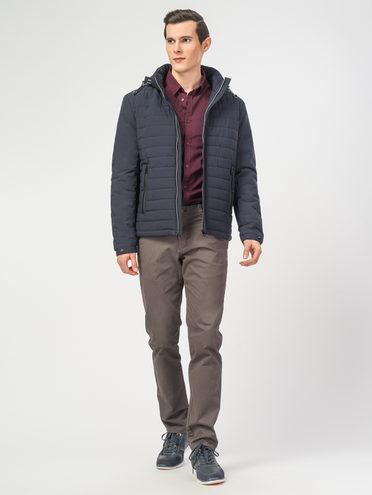 Ветровка текстиль, цвет темно-синий, арт. 26108133  - цена 4990 руб.  - магазин TOTOGROUP