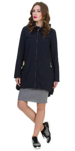 Ветровка текстиль, цвет темно-синий, арт. 26700298  - цена 4690 руб.  - магазин TOTOGROUP