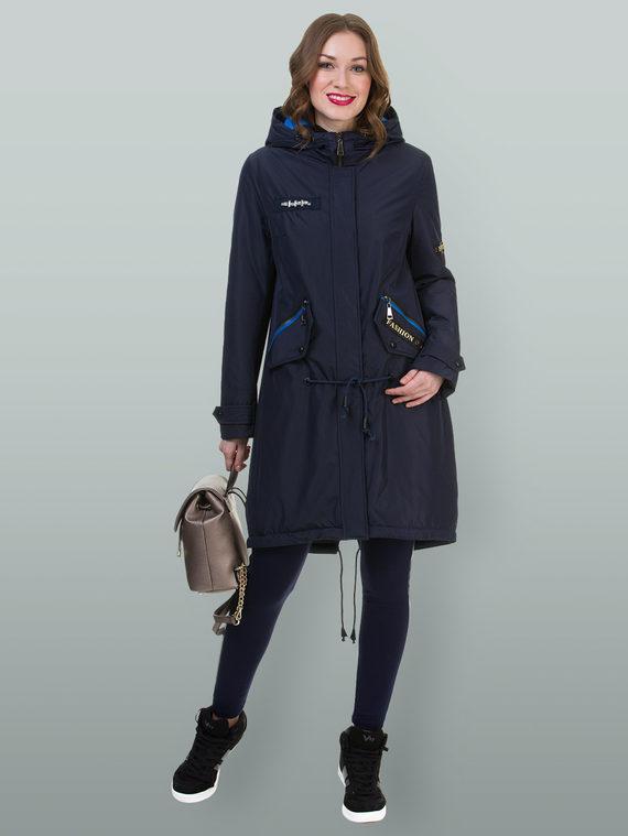 Ветровка текстиль, цвет темно-синий, арт. 26700358  - цена 4490 руб.  - магазин TOTOGROUP