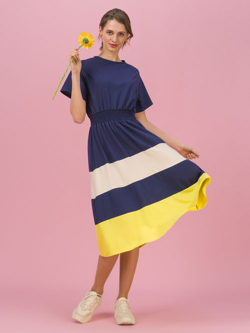 Женское платье артикул 26711708/OS - фото 3
