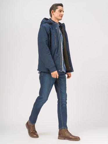 Ветровка , цвет темно-синий, арт. 26810421  - цена 5890 руб.  - магазин TOTOGROUP