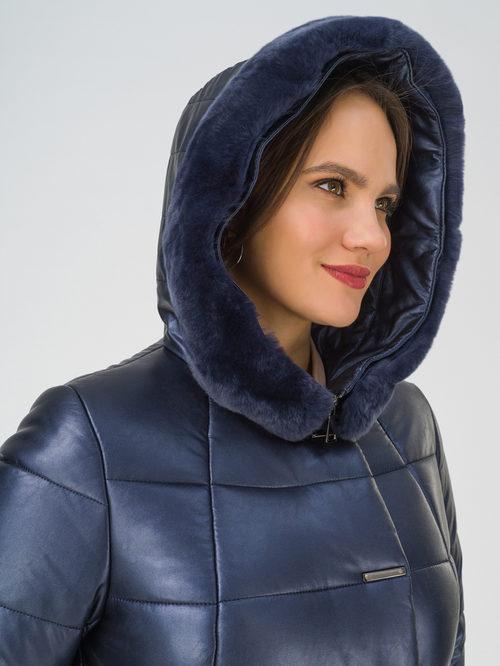 Кожаная куртка артикул 26810785/50 - фото 3