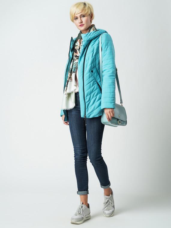 Ветровка текстиль, цвет бирюзовый, арт. 27005735  - цена 4260 руб.  - магазин TOTOGROUP