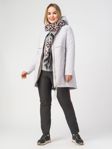 Ветровка текстиль, цвет светло-серый, арт. 29107887  - цена 4740 руб.  - магазин TOTOGROUP