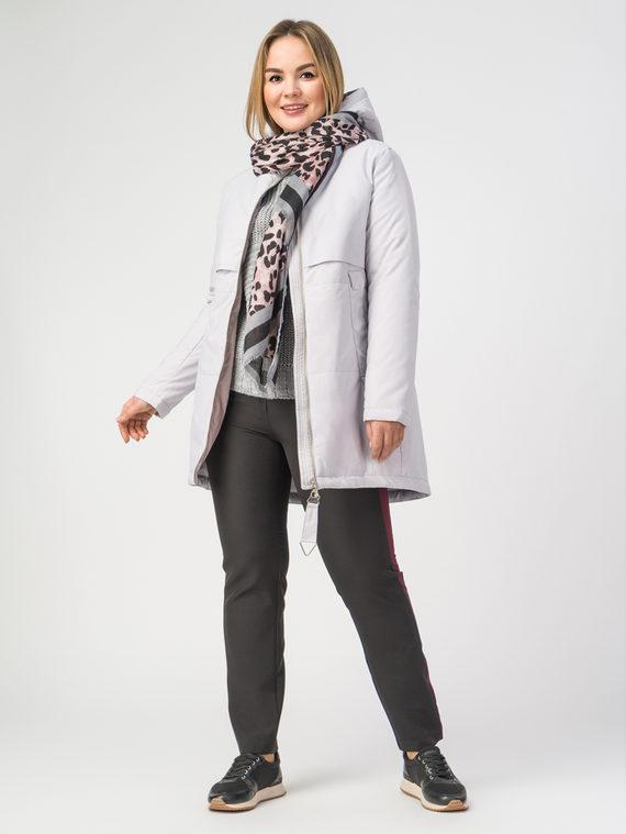 Ветровка текстиль, цвет светло-серый, арт. 29107887  - цена 5290 руб.  - магазин TOTOGROUP