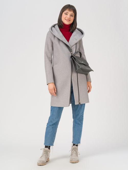 Текстильное пальто артикул 29711412/42