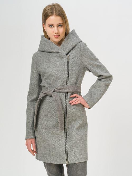 Текстильное пальто артикул 29809285/42