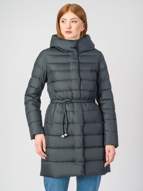 Пуховик текстиль, цвет светло-коричневый, арт. 30006235  - цена 4990 руб.  - магазин TOTOGROUP