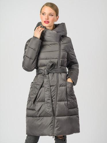 Пуховик текстиль, цвет коричневый, арт. 30006445  - цена 5590 руб.  - магазин TOTOGROUP