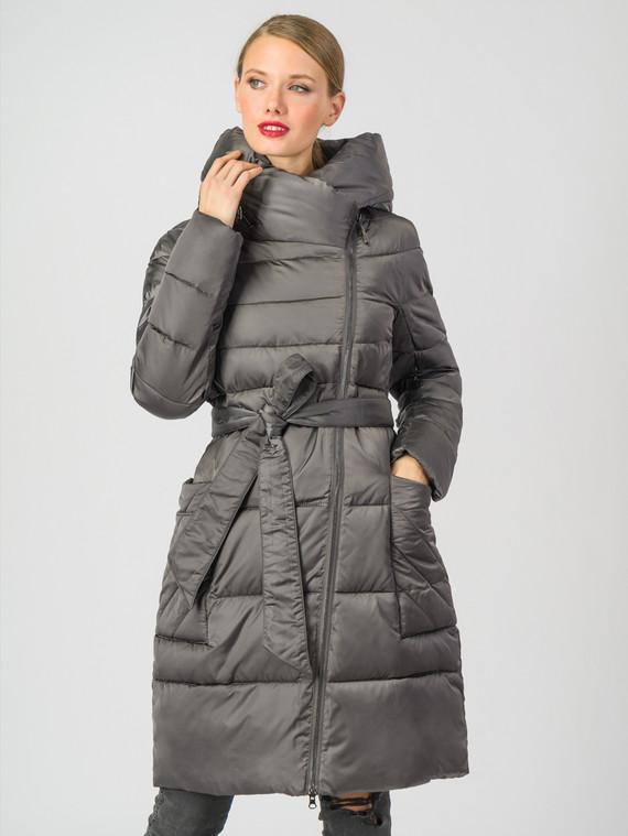 Пуховик текстиль, цвет коричневый, арт. 30006445  - цена 8990 руб.  - магазин TOTOGROUP