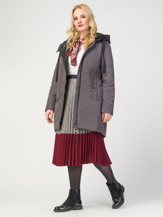 Ветровка текстиль, цвет темно-серый, арт. 30107886  - цена 6290 руб.  - магазин TOTOGROUP