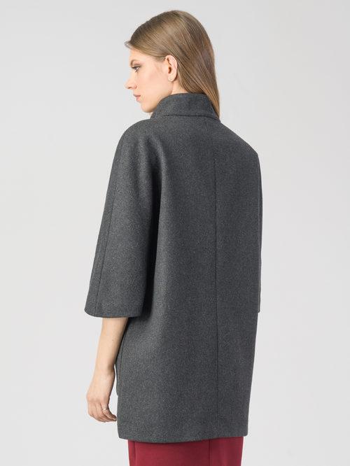 Текстильная куртка артикул 30108106/40 - фото 3