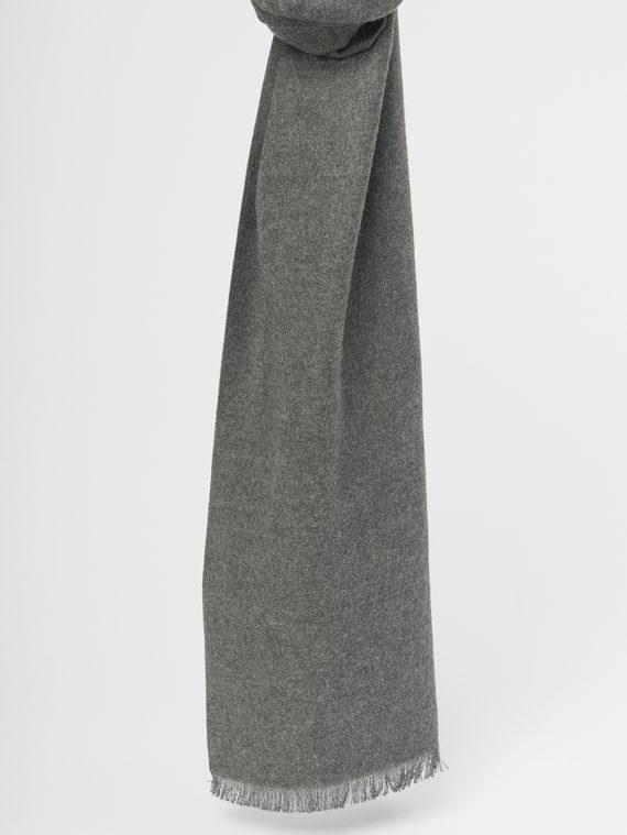 Шарф , цвет темно-серый, арт. 30109711  - цена 640 руб.  - магазин TOTOGROUP