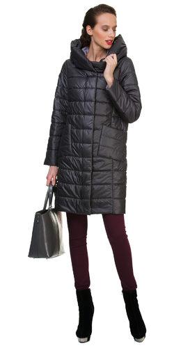 Ветровка текстиль, цвет темно-серый, арт. 30700344  - цена 6990 руб.  - магазин TOTOGROUP