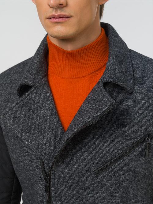 Текстильная куртка артикул 30810132/46 - фото 3