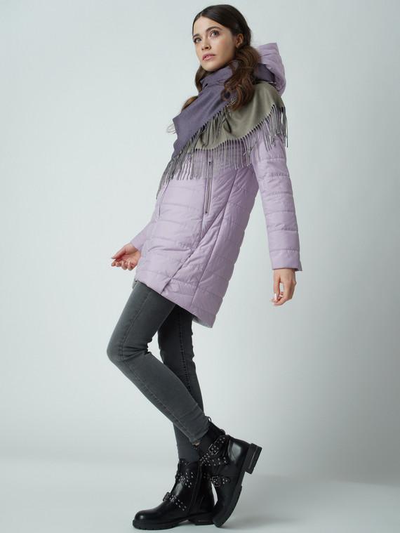 Ветровка 100% п/э, цвет светло-фиолетовый, арт. 31005570  - цена 6630 руб.  - магазин TOTOGROUP