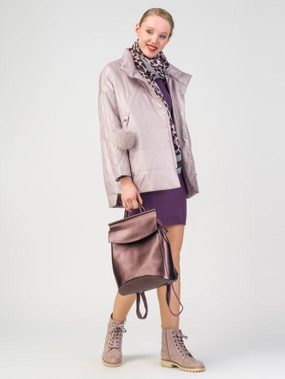 Ветровка текстиль, цвет розовый, арт. 31107751  - цена 6630 руб.  - магазин TOTOGROUP