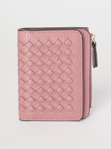 Кошелек эко-кожа флоттер, цвет розовый, арт. 31108259  - цена 890 руб.  - магазин TOTOGROUP