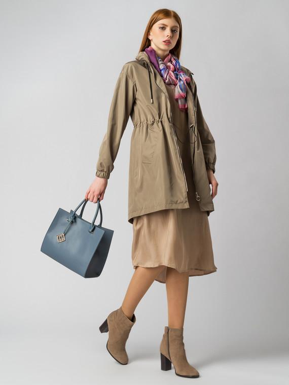 Ветровка текстиль, цвет бежевый, арт. 32005739  - цена 4740 руб.  - магазин TOTOGROUP