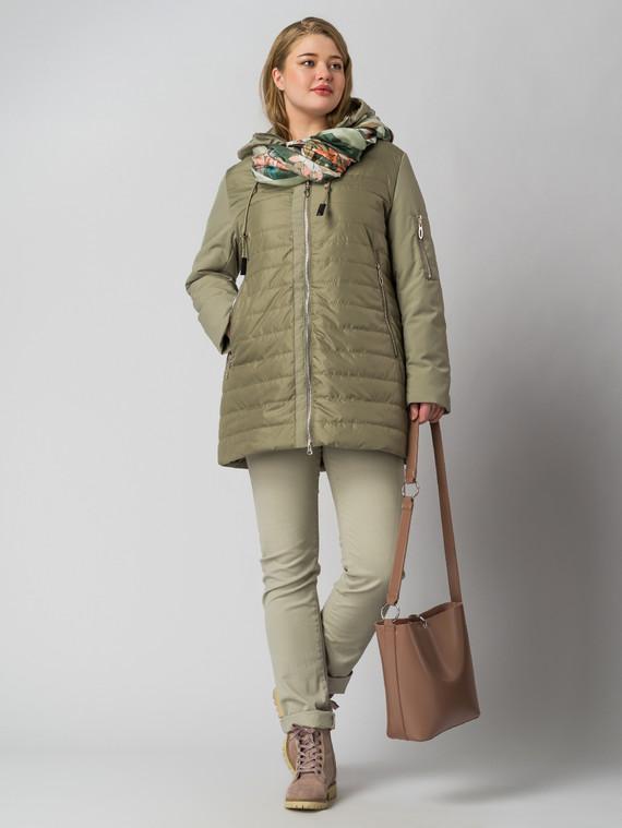 Ветровка текстиль, цвет светло-зеленый, арт. 32005762  - цена 6290 руб.  - магазин TOTOGROUP